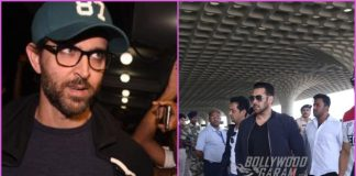 Hrithik Roshan and Salman Khan cancel their abroad plans due to coronavirus