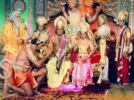Classic shows Ramayana and Mahabharat to be re-telecasted on DD National