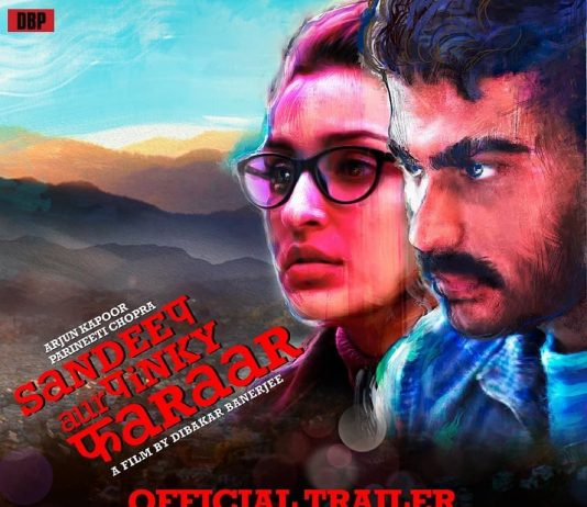 Sandeep Aur Pinky Farar official trailer out now!
