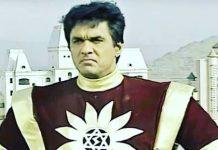 Superhero classic Shaktimaan to be back on TV