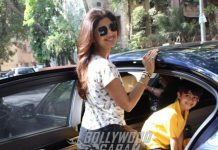 Shilpa Shetty shares new picture of daughter Samisha