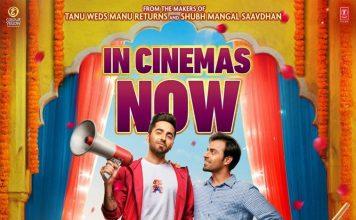Shubh Mangal Zyada Saavdhan movie review