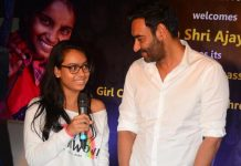 Ajay Devgn clarifies daughter Nysa is not suffering from coronavirus
