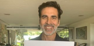 Akshay Kumar to release song Teri Mitti dedicated to doctors and medical staff