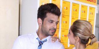 Karan Kundrra rubbishes reports of his break up with Anusha Dandekar