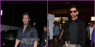 Ajay Devgn and Hrithik Roshan appeal COVID-19 survivors to donate blood