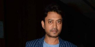 Irrfan Khan witness his mother's last rites through video conference