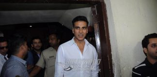 Akshay Kumar donates Rs. 2 crores towards Mumbai Police Foundation