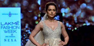 Police complaint filed against Kangana Ranaut for supporting sister Rangoli Chandel