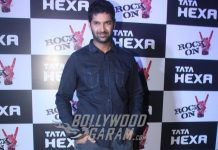 Purab Kohli revealed he tested positive for coronavirus in London