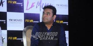 A.R.Rahman criticizes song Masakali 2.0 which is a remix of his original song from Delhi 6