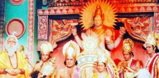 Fans of Ramayan complain of scenes being cut before telecast