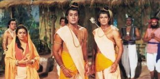 Ramayana and Mahabharat re-telecast gets highest ratings