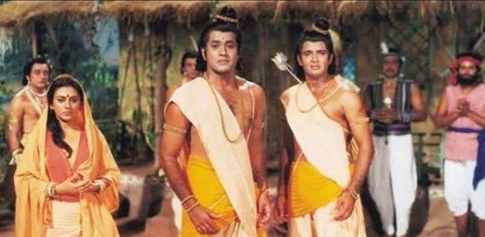 Ramayana and Mahabharat re-telecast gets highest ratings