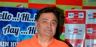 Rishi Kapoor passes away at 67 as he succumbs to leukemia
