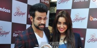 Rithvik Dhanjani and Asha Negi are no longer a couple