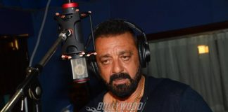 Sanjay Dutt helps 1000 families by providing meals amidst lockdown
