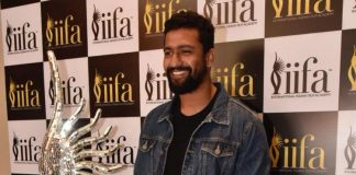 Vicky Kaushal denies reports of being caught by cops for breaking lockdown rules