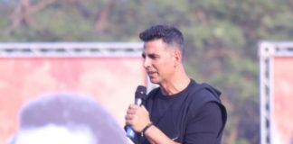Akshay Kumar donates Rs. 45 Lakhs for daily wage workers under CINTAA