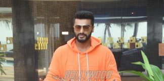 Arjun Kapoor talks about potential release of  Sandeep Aur Pinky Faraar on digital platform