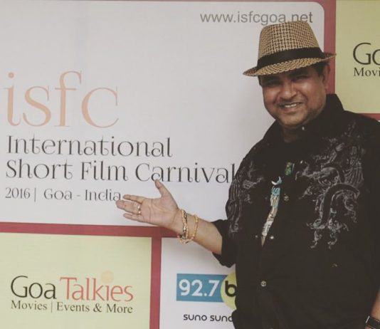 TV actor Ashiesh Roy admitted in ICU, urges for financial help on social media