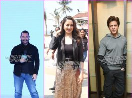 Facebook brings together Who's Who of Bollywood for I For India Concert to raise funds