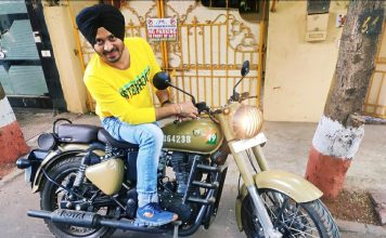 TV actor Manmeet Grewal commits suicide due to pressure of no work during lockdown