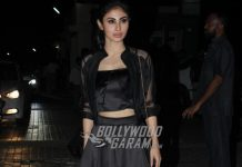 Mouni Roy stranded in Abu Dhabi since two months