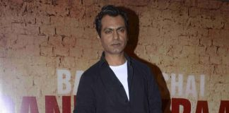 Nawazuddin Siddiqui reaches his hometown in Uttar Pradesh to celebrate Eid with family