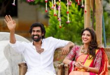 Rana Daggubati and Miheeka Bajaj get engaged in a formal ceremony amidst lockdown