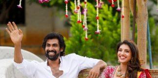 Rana Daggubati and Miheeka Bajaj get engaged in a formal ceremony amidst lockdown
