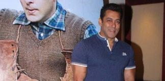 Salman Khan launches his personal care brand FRSH