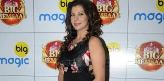 Actress Sambhavna Seth hospitalized after she fainted due to low blood pressure