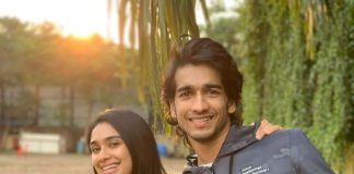 Shantanu Maheshwari and Nityaami Shirke part ways but remain friends