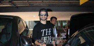 Shahid Kapoor provides monetary help to dancers who are out of work