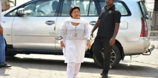 Saroj Khan hospitalized after complaining of breathing issues