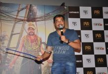 Anurag Kashyap announces launch of his production house Good Bad Films