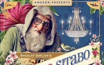 Gulabo Sitabo movie review