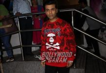 Karan Johar submits his resignation from MAMI