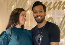 Hardik Pandya and Natasa Stankovic expecting first child together