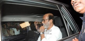 Rajinikanth Chennai residence searched by sniffer dogs after bomb threat