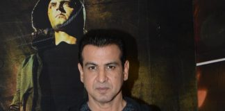 Ronit Roy appeals to struggling actors to remain strong amidst the coronavirus lockdown crisis