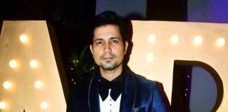 Sumeet Vyas and Ekta Kaul blessed with a baby boy