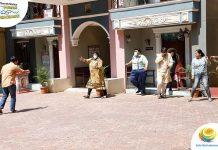 Maharashtra government permits to resume shoots