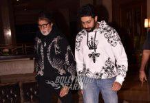 Amitabh Bachchan, Abhishek Bachchan, Aishwarya Rai Bachchan and Aaradhya test positive for coronavirus