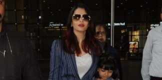 Aishwarya Rai Bachchan and Aaradhya Bachchan discharged from hospital post COVID-19 treatment