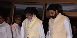 Amitabh Bachchan and Abhishek Bachchan likely to be discharged soon from hospital