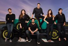 Lara Dutta and Huma Qureshi join Akshay Kumar starrer Bell Bottom