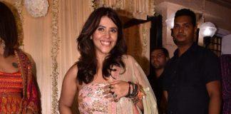 Balaji Telefilms halts shoot for after actor tests positive