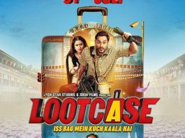 Lootcase to be released on Disney+Hotstar on July 31
